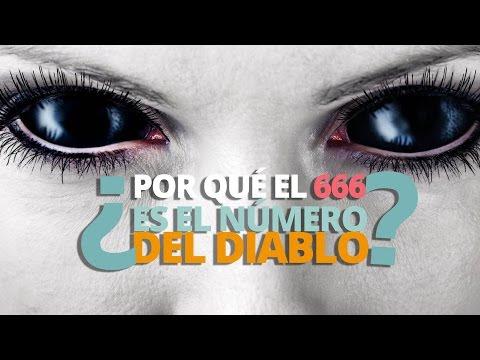 666 El Número Del Diablo