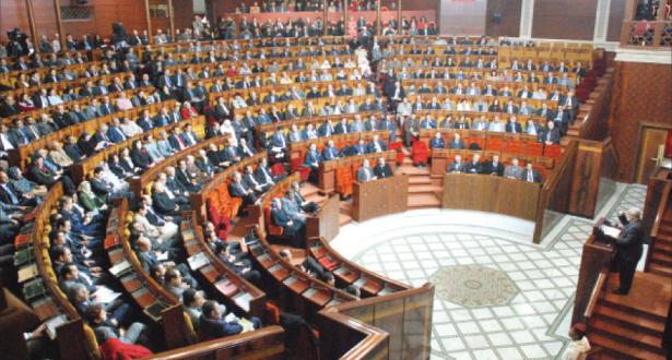 La Chambre des représentants adopte un projet de loi modifiant et complétant le Code pénal