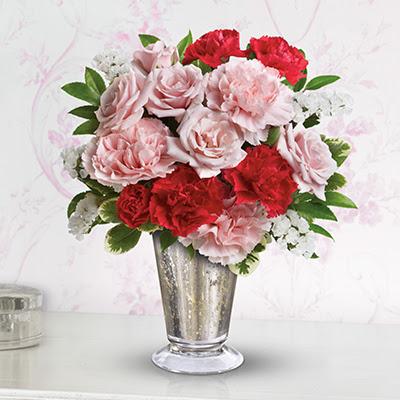 Flower Gift Pic