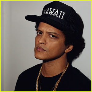 Bruno Mars' '24K Magic' Earns Some Major Milestones!