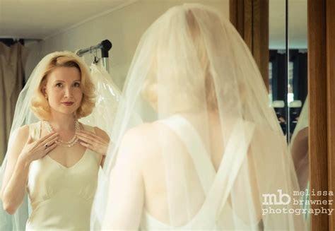 Eureka Springs Real Wedding: 'Boardwalk Empire' Actress