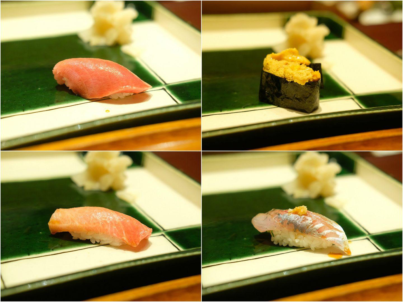 photo kyubey tokyo ginza omakase lunch.jpg
