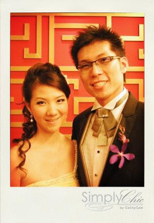 Ywinnie ~ Wedding Night
