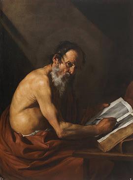 San Jerónimo vuelve al Prado 'reconvertido' en un Ribera