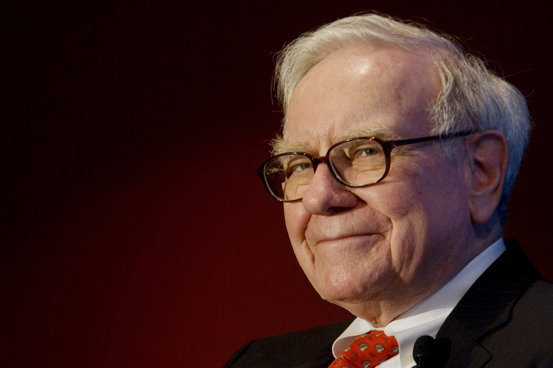 The 10 Most Generous Billionaires in The World,  warren buffett