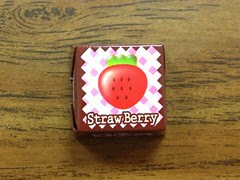 Strawberry Tirol