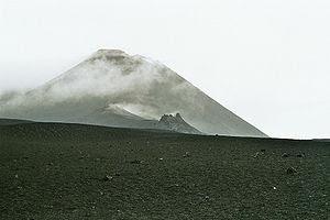 Mount Etna (Aetna)