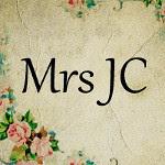 MrsJC Button
