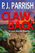 Claw Back by P. J. Parrish
