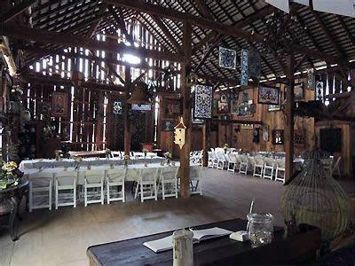 Spring Hill Manor Suburban Maryland Wedding Venue Rising
