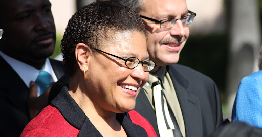 Avatar of Why South LA's Karen Bass Has Earned the Vice Presidency