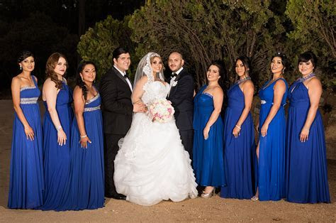 Wedding Party ? Love Life Photography