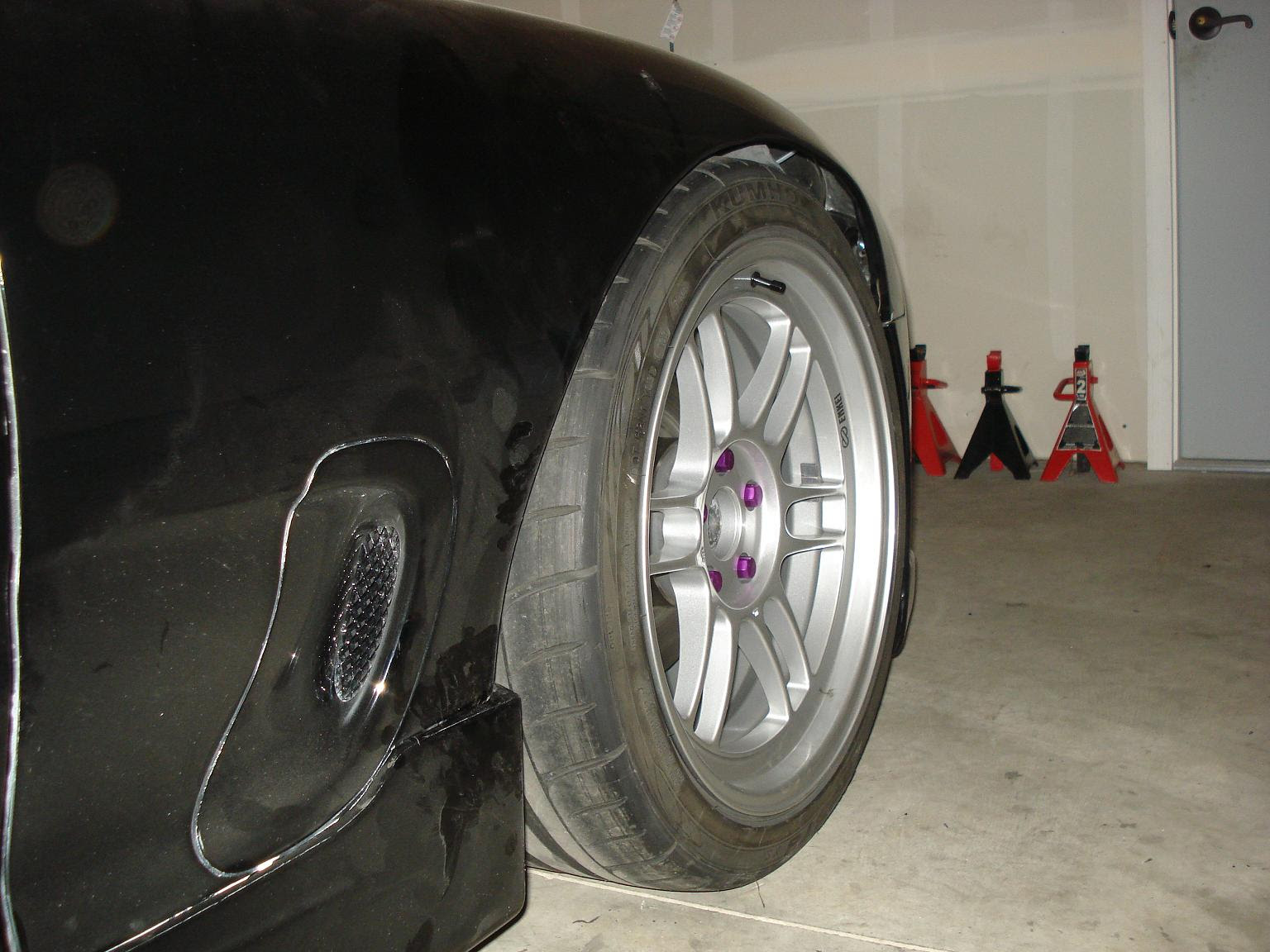 Best Semi Slick Sizes For My Wheels Rx7club Com Mazda Rx7 Forum