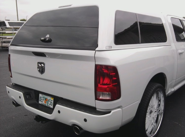 New Body Kits Ram 1500