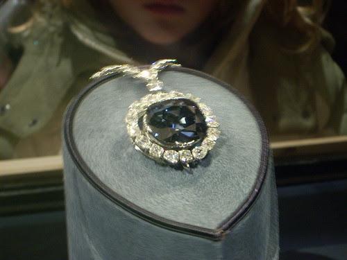 Hope Diamond A