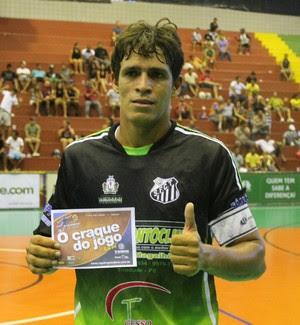 Copa Tv Grande Rio Dormentes x Trindade (Foto: Amanda Lima)