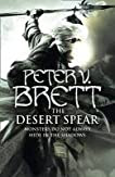 The Desert Spear (Demon Trilogy, #2)