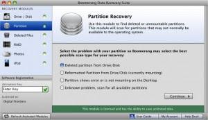 8. Boomerang Data Recovery