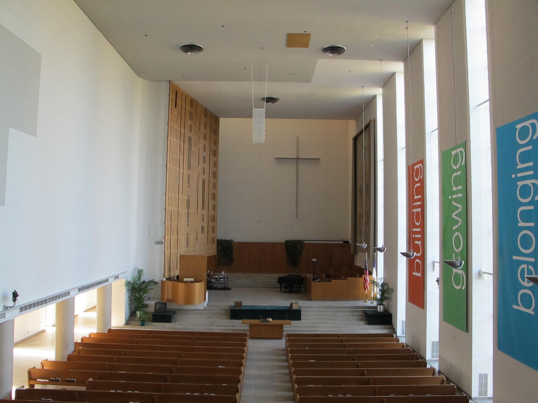 Week 28 First Christian Church 52 Weeks Of Columbus Indiana