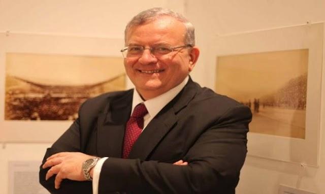 ΕΚΤΑΚΤΟ: Εξαφανίστηκε ο πρέσβης της Ελλάδας στη Βραζιλία – Αναζητούνται τα ίχνη του