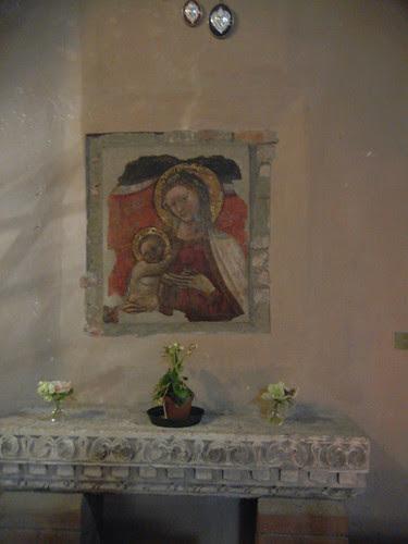 DSCN4942 _ Basilica Santuario Santo Stefano, Bologna, 18 October