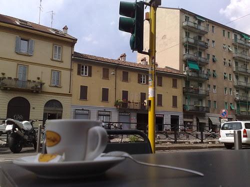 Il caffè grande by durishti