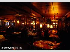 The Old Spaghetti Factory: Italian Comfort Food in Downtown Indianapolislis   FunCityFinder