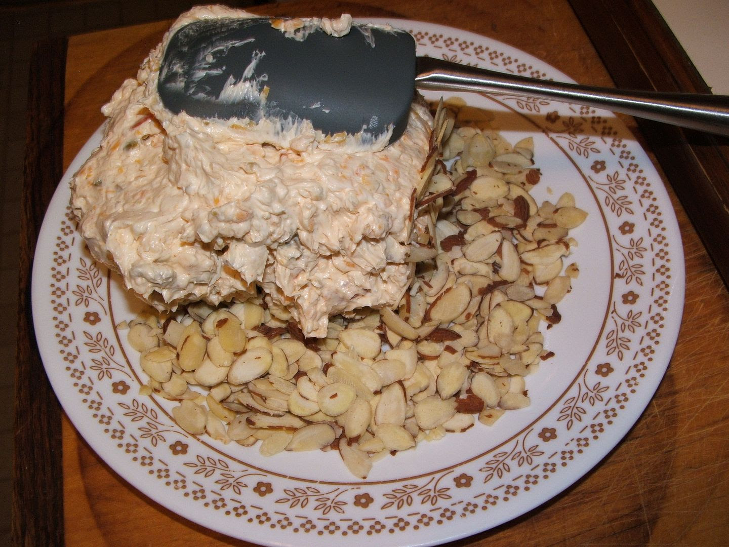 Cheeseball by Angie Ouellette-Tower for godsgrowinggarden.com photo 003_zps83b8430d.jpg