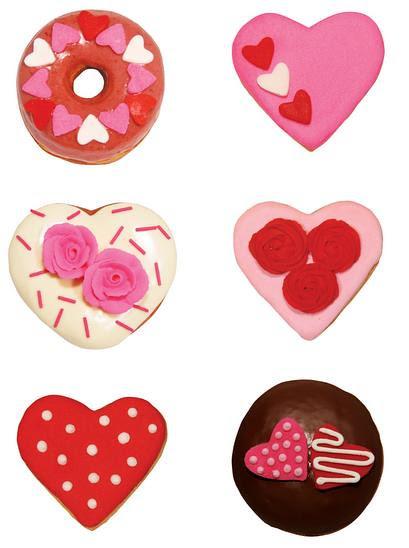 Gonuts Donuts Love