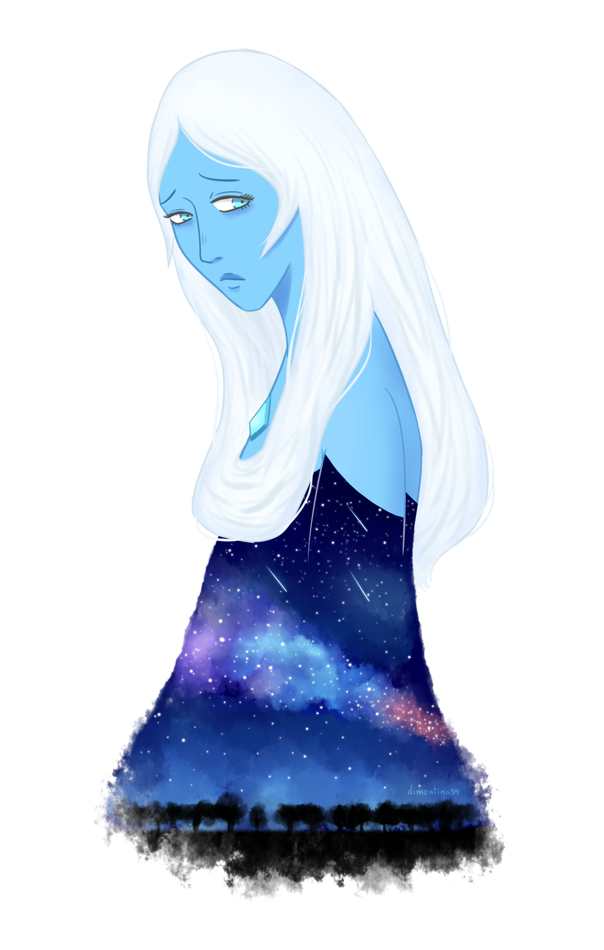 Blue Diamond Edit: Just saw that I wrote my tumblr name wrong lol. Never mind XD