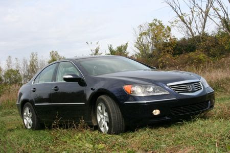 Acura Type Review:Acura Car Gallery