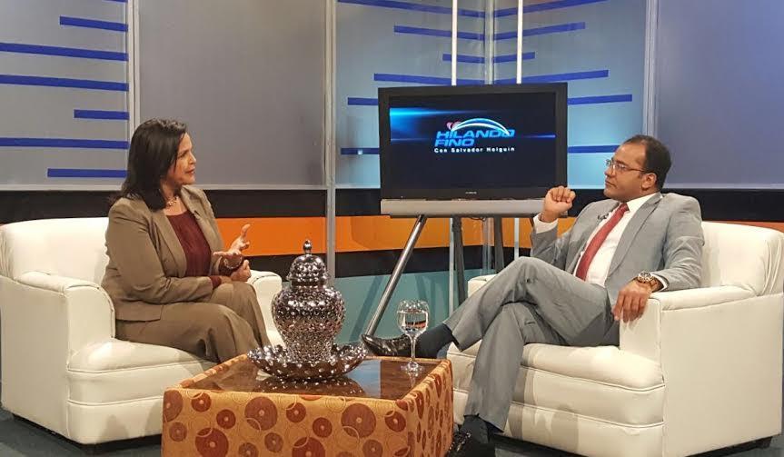 Minou: Danilo se confabuló con Roberto Rosario para lograr % más alto de votos