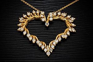 Gold Jewelry / Gold Jewellery