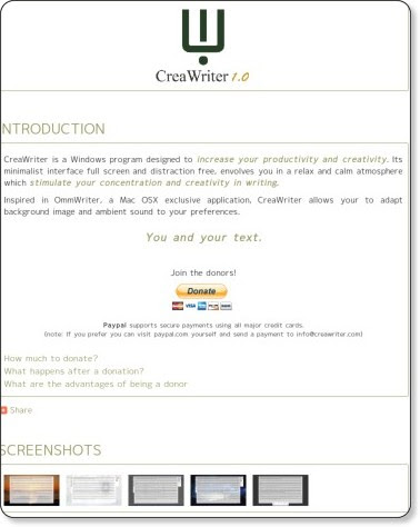 http://www.creawriter.com/