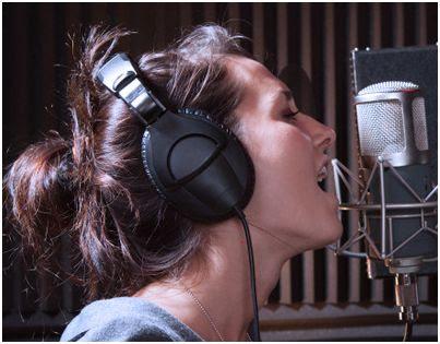 Tips untuk vocalist saat recording / rekaman