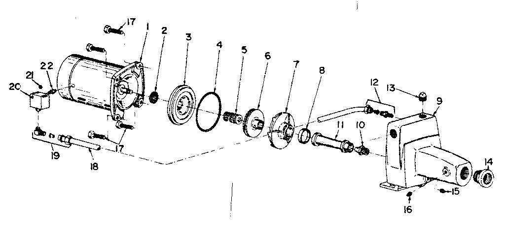 32 Well Pump Parts Diagram
