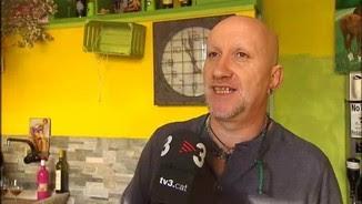 El pare de la Nadia, Fernando Blanco, el van condemnar fa 16 anys per estafar 20 milions de pessetes