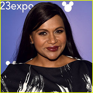 Mindy Kaling Is Pregnant with Her First Child! (Report)