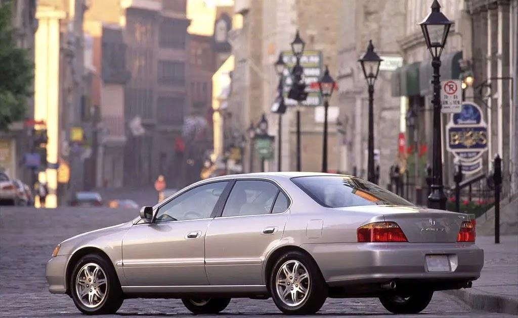 2001 Acura Tl Power Steering Fluid Manual