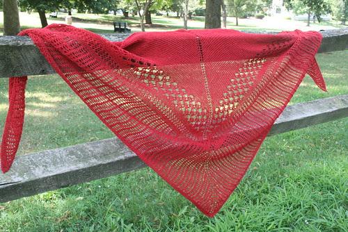 gorgeous shawl