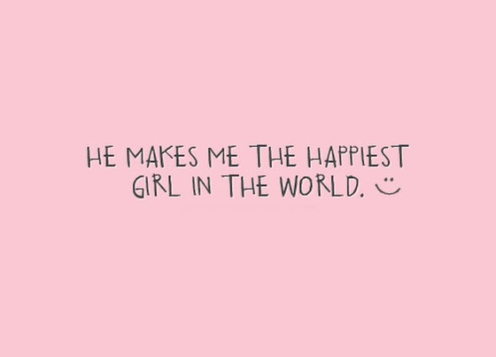 Quotes About Happy Girl 77 Quotes