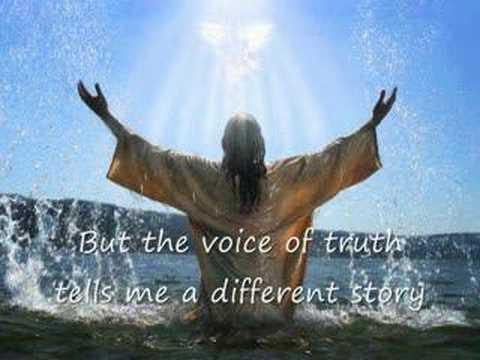 Voice of Truth Lyrics
