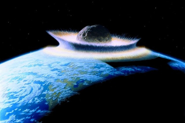 792px-Planetoid_crashing_into_primordial_Earth