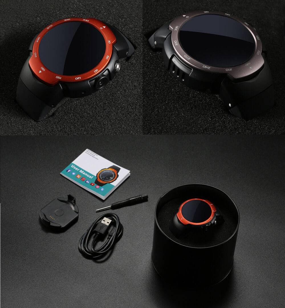 Zeblaze Blitz smartwatch_1