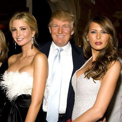 donald trump wives. coast Trump apr trump add