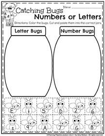 May Preschool Worksheets Planning Playtime