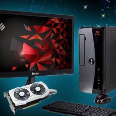 PC + Informática