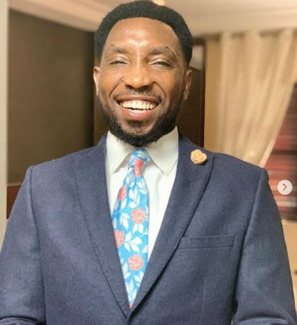 Timi Dakolo Reacts To Allegation That 80% Of CAN Members Are Rapists