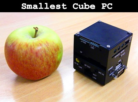 Arvind S 12 Of The World S Smallest Things You Never Knew