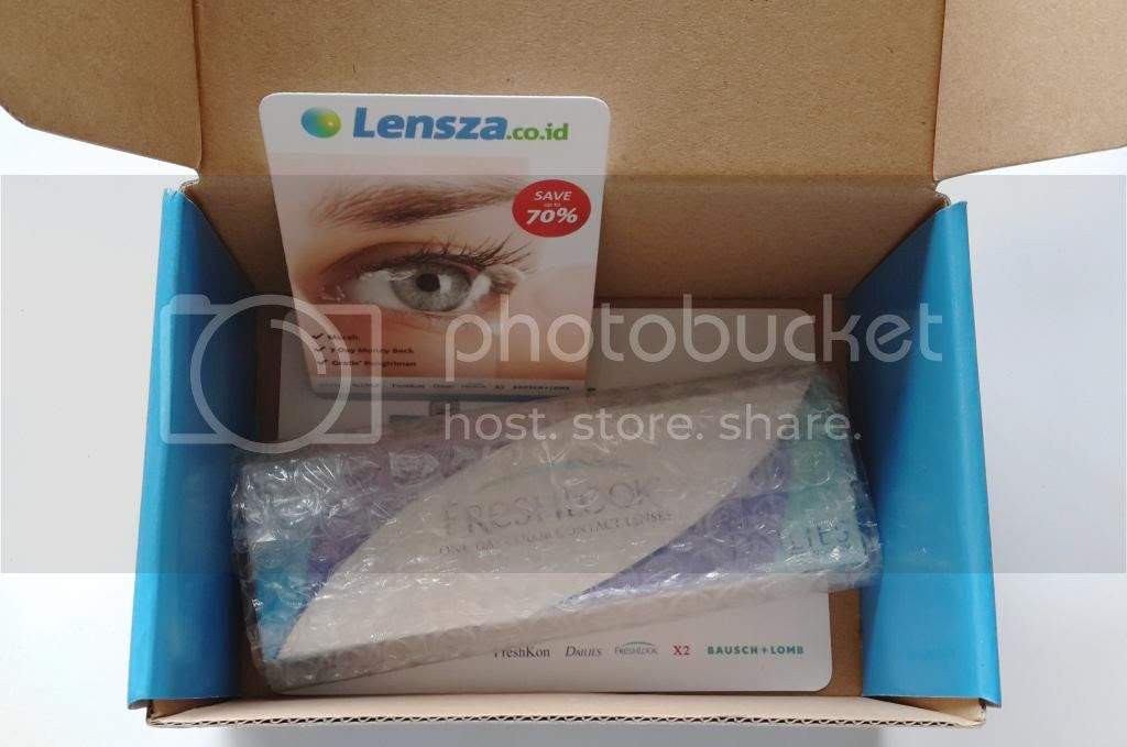 Lensza review